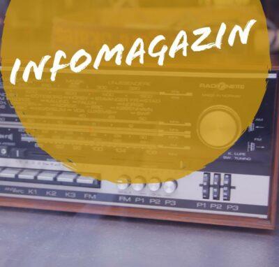Infomagazin vom 16. November 2017