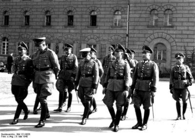 Polizei im Nationalsozialismus