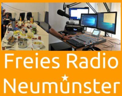 Erster RadioBrunch am 10. Juni 2018