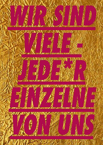 Erklärung der Vielen in Schleswig-Holstein