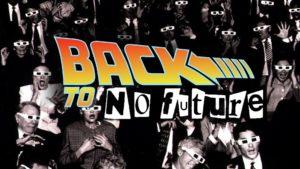 Back to no future @ Freiraum Itzehoe | Itzehoe | Schleswig-Holstein | Deutschland