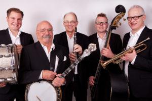 Jazz-Club Neumünster: Weihnachtskonzert mit Traditional Old Merry Tale X-mas Five @ Can's im Schillers, Schillerst. 32 | Neumünster | Schleswig-Holstein | Deutschland