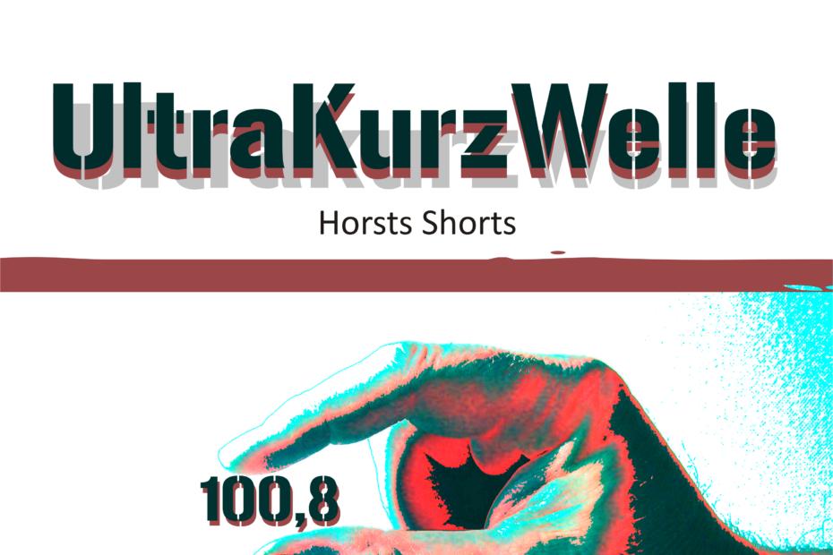 UltraKurzWelle 100,8